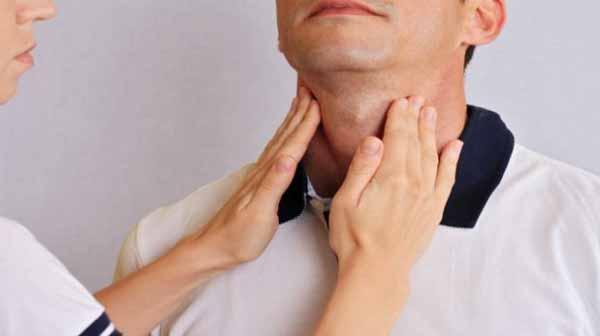 Những điều cần biết về bệnh tuyến giáp ở nam giới
